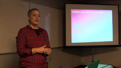 Rebeca Godin: WordPress as a Digital Marketing Hub: Gutenberg Edition