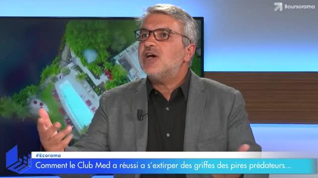 retour du club med en bourse une strateegie gagnante dvd.original Retour du Club Med en Bourse : une stratégie gagnante ?