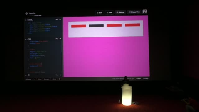 Luc Princen: Thinking Outside The Box (Model): WordPress Theming With Flexbox