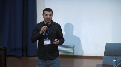 Javier Casares: Escalando WordPress hasta el infinito