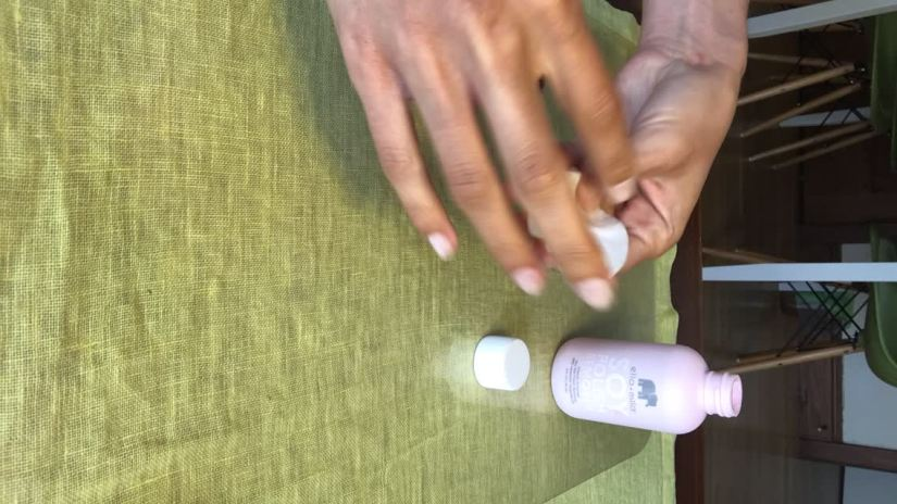 Intro To Non Toxic Nail Care And My Ella Mila Review Clean Beauty