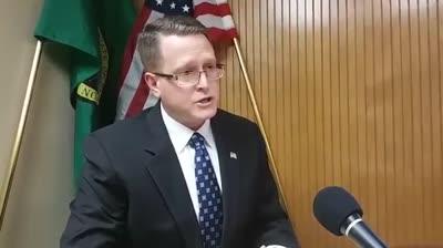 Breaking Kill Book & BLM Whistle-blower Exposed In Bundy Case By Rep. Matt Shea