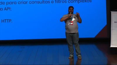Leo Baiano: GraphQL e WordPress, uma bonita união