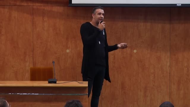 Aleksandar Savkovic: Agile habits not frameworks