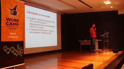 Rodrigo Primo: Como contribuir com o desenvolvimento do core do WordPress