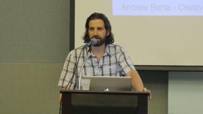 Andrew Behla: WooCommerce Bootcamp