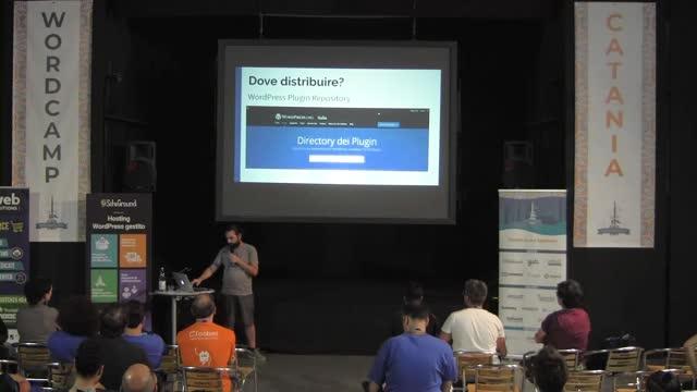 Carlos Moreira: Plugins: dall'idea al profitto