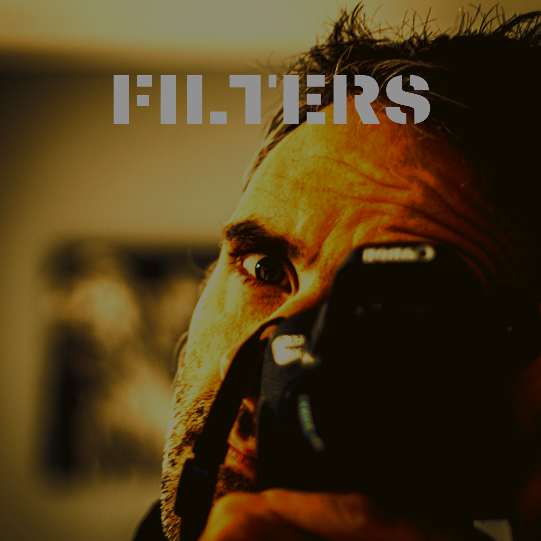 Filters - cover