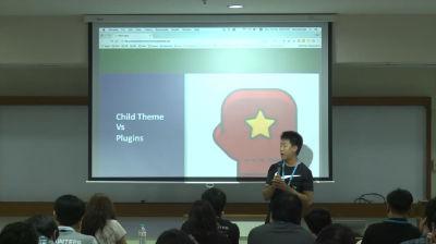 Jasdaporn Chaitan: เจาะลึก Child Theme อย่างไรให้ดี