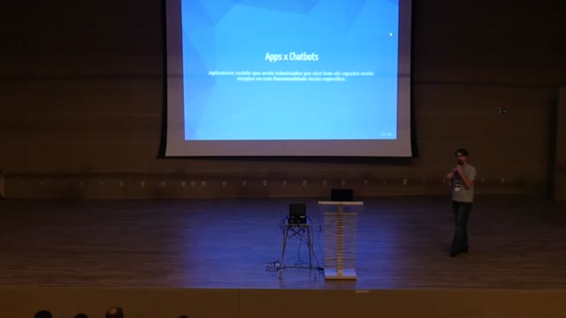Jackson Mafra: Vendas Inteligentes com Intelibots