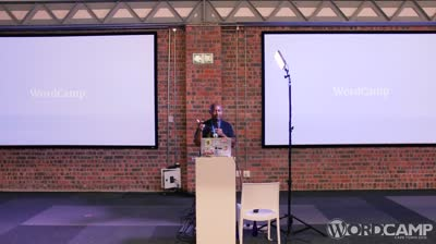Thabo Tswana: Growing a Local WordPress Community