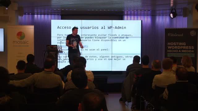 Seguridad WordPress: Prevenir antes que limpiar un hackeo