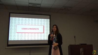 Nevena Tomovic: Business Development for Enterprise WordPress