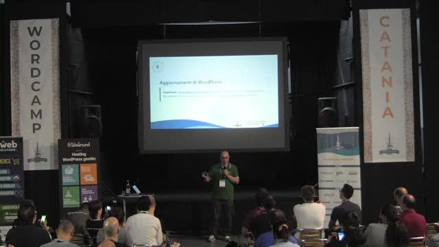 Cristiano Zanca: Hai bisogno di un sito Internet? E perché dovrebbe essere realizzato con WordPress?