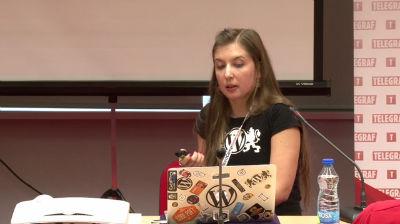 Ivelina Dimova: Git Tricks