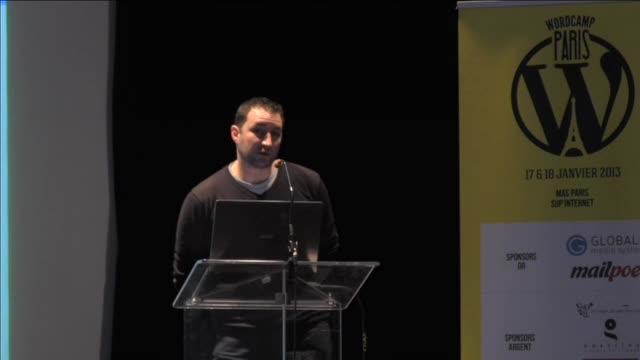 Thierry Pigot : Combien coûte un site WordPress ?