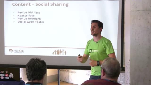 Marcos Ramajo: Automatiza y vencerás