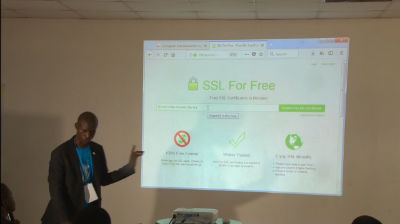 Mukalele Rogers: Securing WordPress Websites with SSL Certificates