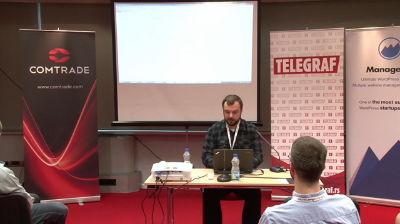 Miloš Čolaković: Optimizacija Razvojnog Okruženja