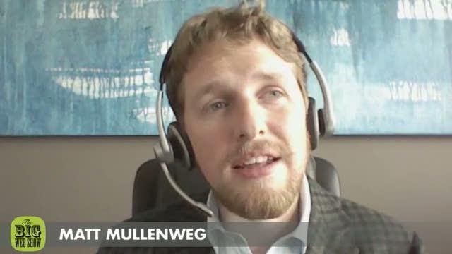 The Big Web Show 29 with Dan Benjamin and Jeffrey Zeldman: Matt Mullenweg Interview