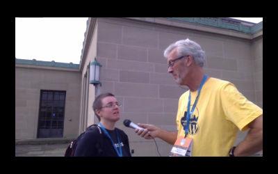 WordCamp Ann Arbor 2016 - Random Chats