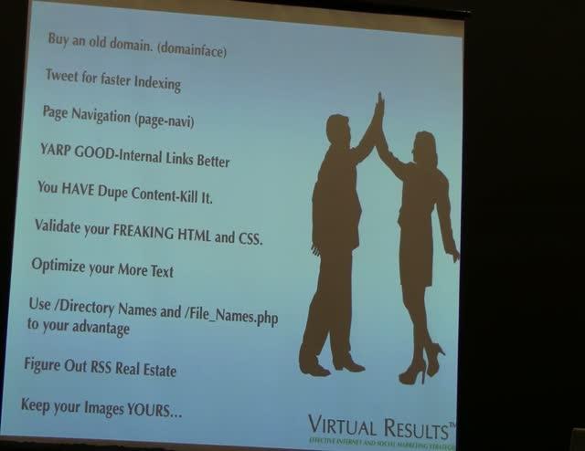 SEO Tips for Realtors