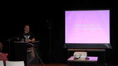 Brecht Ryckaert: Debugging WordPress