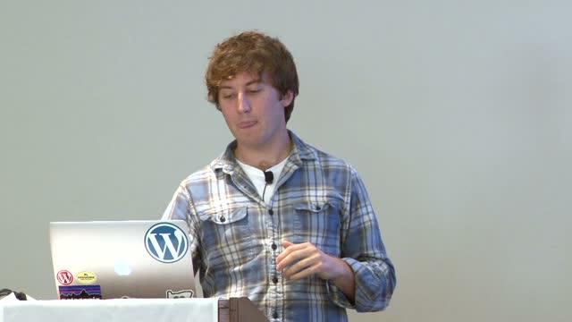 Daniel Bachhuber: Zen of WP Development