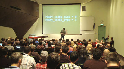 Gary Pendergast: WordPress Performance Tuning