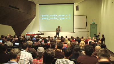 Gary Pendergast: WordPress Performance Tuning