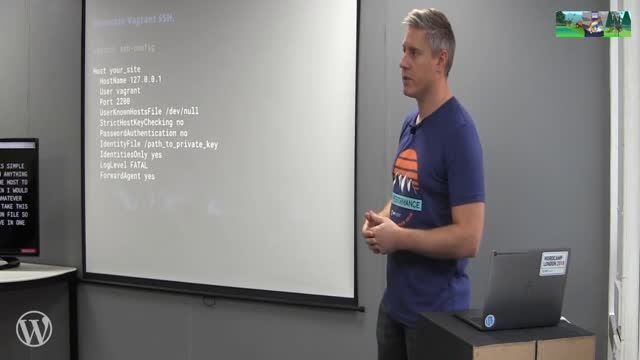 Edmund Turbin: Automated Deployment with WP-CLI and Aliases