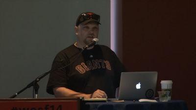 Jerry Bates: WordPress TV
