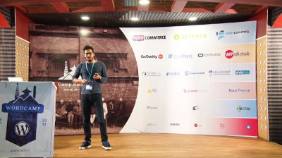 Siddharth Ashok: Optimizing WordPress for Speed and Performance