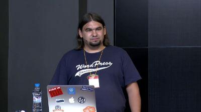 Александр Станкевич: Инфраструктура сети WordPress.com