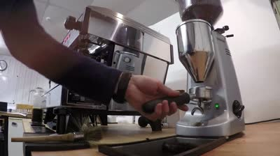 Eden Brewery Time Lapse