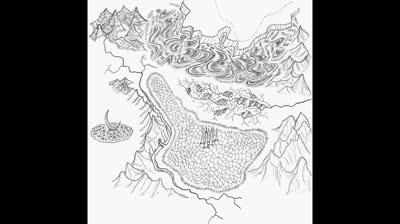 drawing fantasy maps