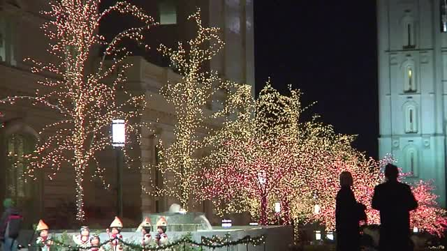 Experience Christmas At Temple Square! – MORMON SOPRANO