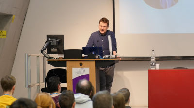 Maciej Pilarski: How to Make your WordPress Website Multilingual