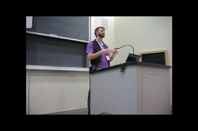 Austin Passy: Theme Frameworks