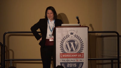 Kim Shivler: How to Build Online Courses Using WordPress