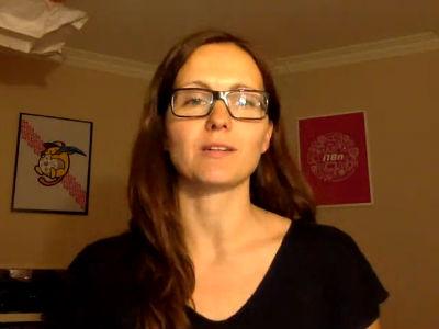 Petya Raykovska: Does WordPress Speak Your Language