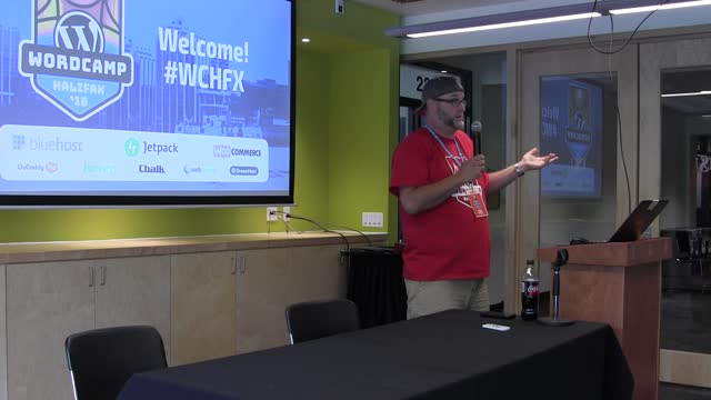 Mike Tanner: That Time I built a WordPress Site