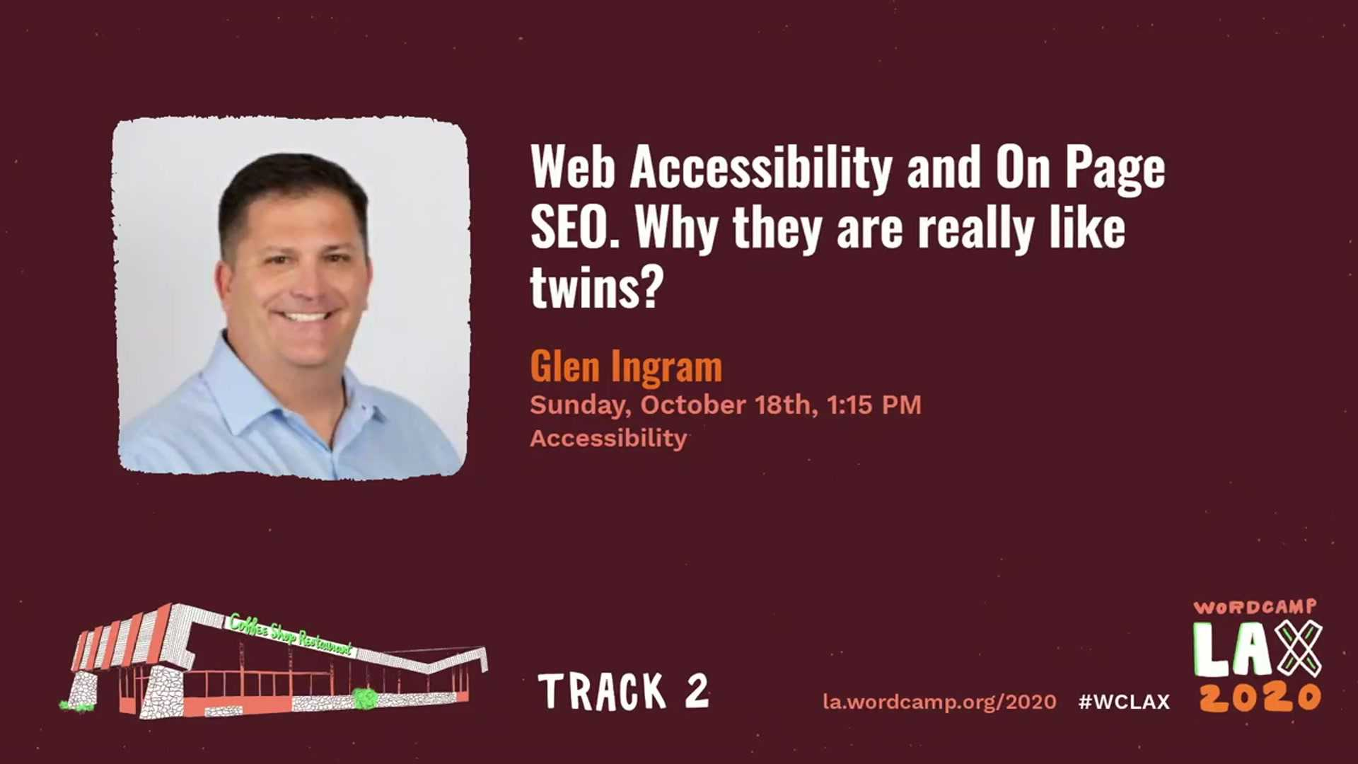Glen Ingram: Web Accessibility and On-Page SEO: Why They Are Really Like Twins