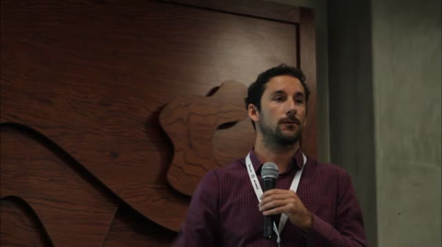 Rob Hope: Going Niche – Growth, Monetization and Traffic Retention In a Saturated Market