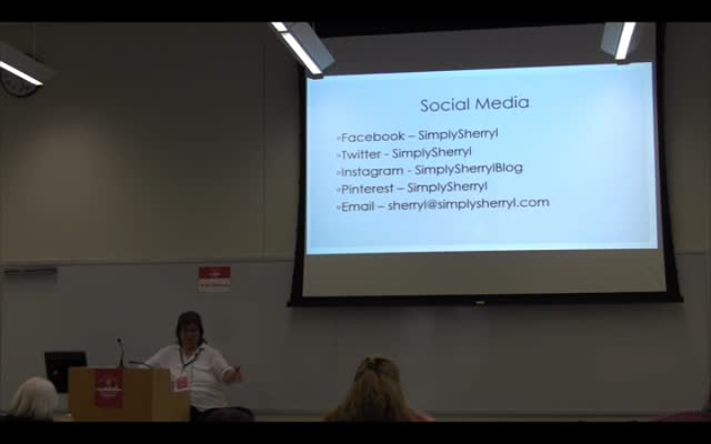 Sherryl Wilson: Pinterest Rich Pins and Other Platform Image Sizes