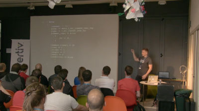Denis Žoljom: Why Bother With Code Checking?