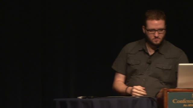 Kurt Payne: Foundation of fast plugins