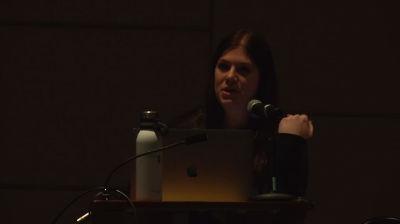 Tessa Kriesel: Building Gutenberg Blocks with ACF