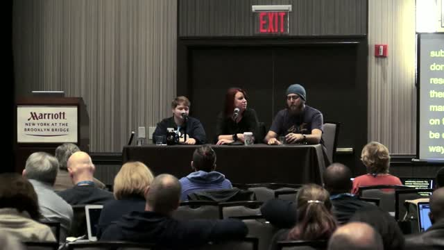 Panel Discussion: Designing for WordPress in 2015