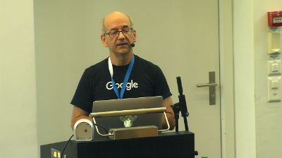 John Mueller: Managing Your Online Presence On Google Search